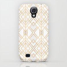Golden Geo Slim Case Galaxy S4