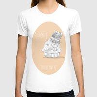 british T-shirts featuring british muffin by G. Cicero