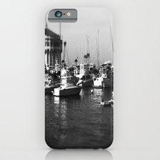 Catalina Harbor iPhone 6s Slim Case