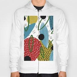 Pattern #22 Hoody