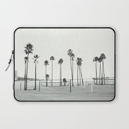 Bleached Beach Laptop Sleeve