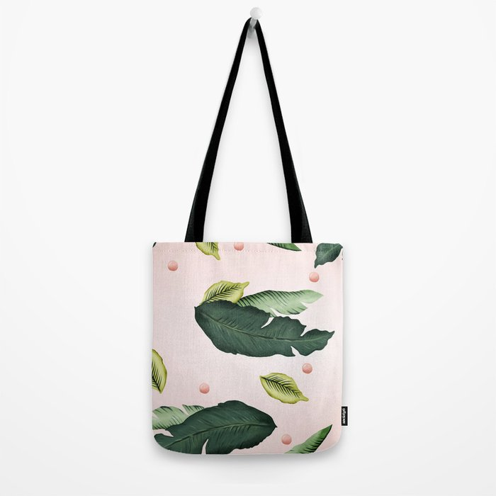 Hillary Laves Pattern Tote Bag