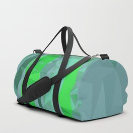 abstract picture  city Duffle Bag