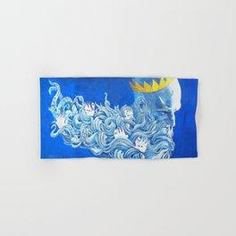 Neptune Hand & Bath Towel