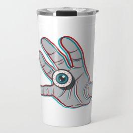 Eye Catching Travel Mug