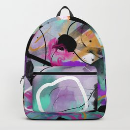 Into the the Ether Backpack