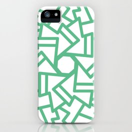 Embrace Balance iPhone Case