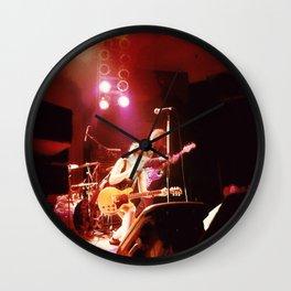 Maria Jams Wall Clock