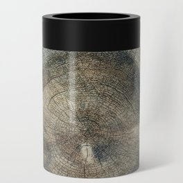 Stump Rings Can Cooler