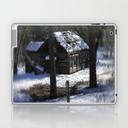 In my dreams... Laptop & iPad Skin