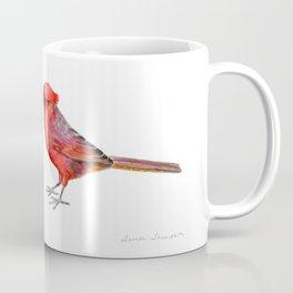 I Grub You by Teresa Thompson Coffee Mug