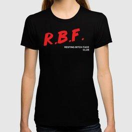 RBF club T-shirt