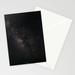Milky Way Galaxy Wall Art   Stars Universe Space Cosmos Nebula Night Sky Photography Print Stationery Cards