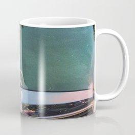 Sweet Miami Beach  Coffee Mug