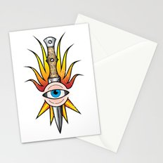 All Seeing Stationery Cards