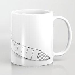 Big Plans 2 Coffee Mug