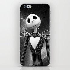 Cool Jack iPhone & iPod Skin