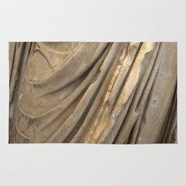 The Philosopher Dress Rug