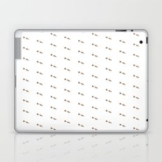 CARROT PATTERN Laptop & iPad Skin