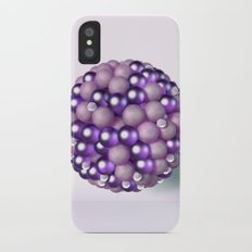 Reflections iPhone X Slim Case