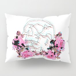 Violent Ends Pillow Sham