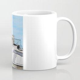 Ultreya Coffee Mug