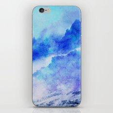 Enchanted Scenery iPhone & iPod Skin