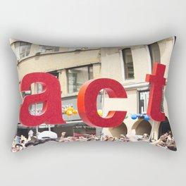 World Pride Toronto 2014 Rectangular Pillow