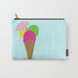ice ice Carry-All Pouch