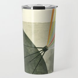 Earth Calling Travel Mug