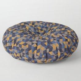 Ravenclaw pattern Floor Pillow
