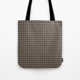 blackwatch dandy Tote Bag