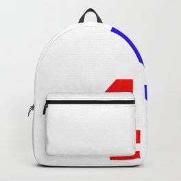 forty-five guy Backpack