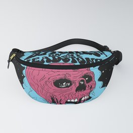 Money Over Bitches Fanny Pack