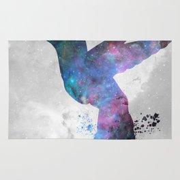 Galaxy Series (Hummingbird) Rug