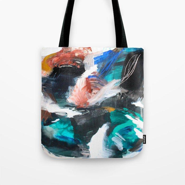 1 5 8 Tote Bag