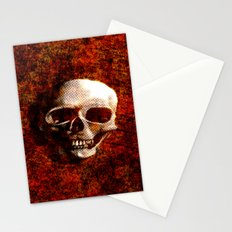 Rust to Rust Stationery Cards