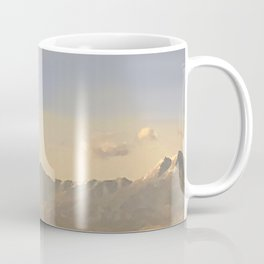 Salt lake 4 Coffee Mug