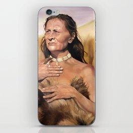 A future foreseen iPhone Skin