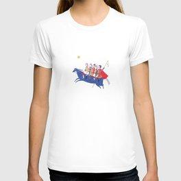 Idella T-shirt