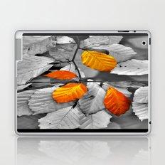 Gold leaf Laptop & iPad Skin
