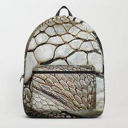 iguana Backpack