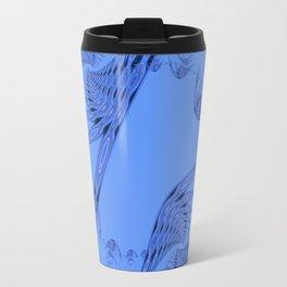 Fractal 85 Travel Mug