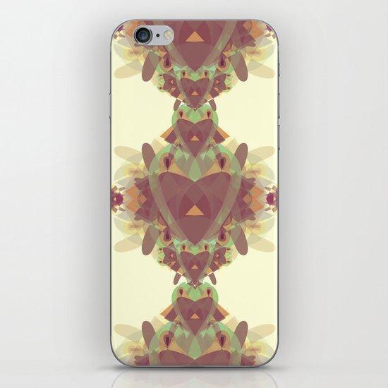 Euphoria iPhone & iPod Skin
