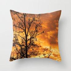 Universal Throw Pillow