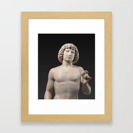 DP338629 Framed Art Print