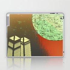 Planetary Moods 1B / 01-09-16 Laptop & iPad Skin