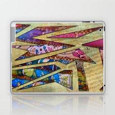 Notes of Vibrance Laptop & iPad Skin