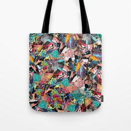 Unicorn Escapade Tote Bag