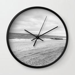 Wander often - FI Wall Clock